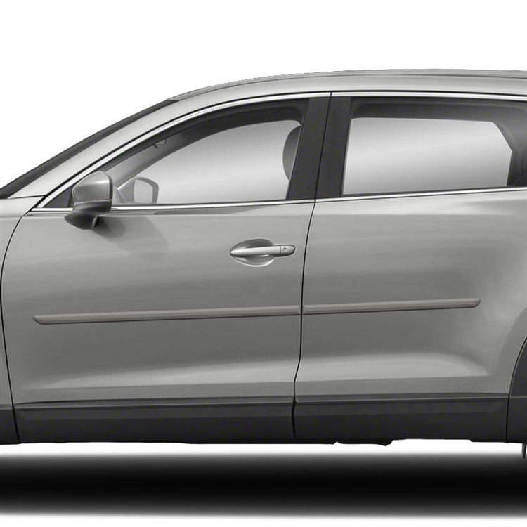 PAINTED BODY SIDE Moldings TRIM Mouldings For MAZDA CX-9 2007-2020