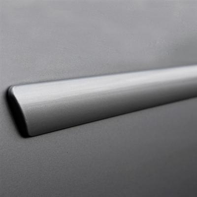 For Ford ESCAPE Flexible Chrome Body Side Molding Trim Kit 2001-2007 2008-2012