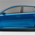 Scion iM Painted Body Side Moldings, 2016, 2017