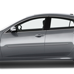 Mazda 6 Painted Body Side Molding, 2009, 2010, 2011, 2012, 2013