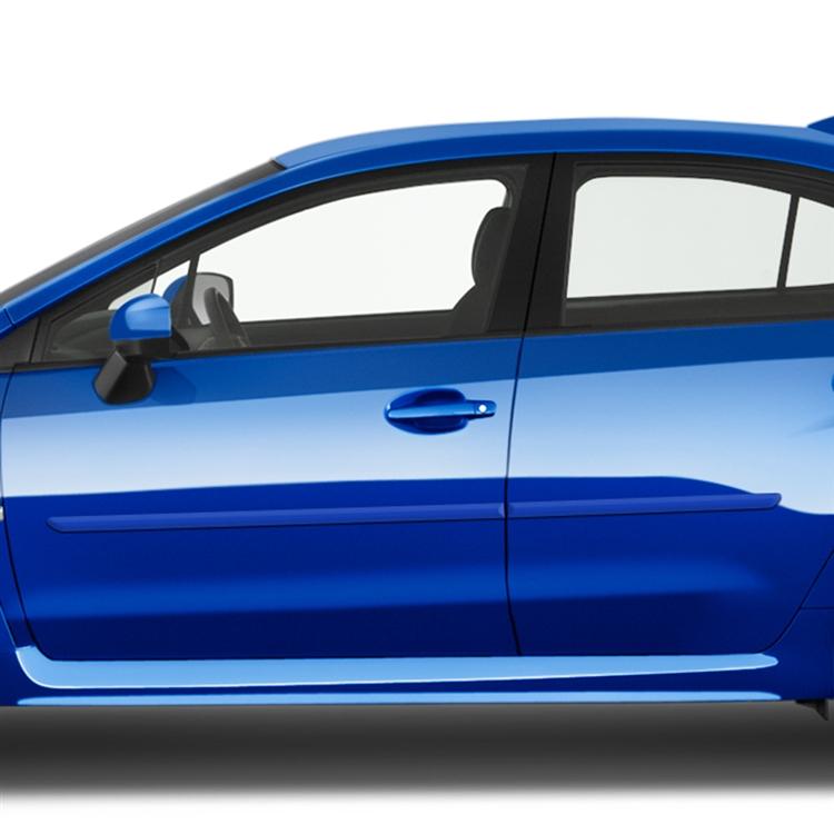 2012 2013 2014 2015 2016 2017 2018 2019 CAR COVER Subaru WRX Custom-Fit!