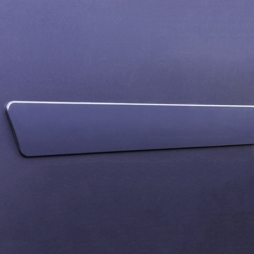 GMC SIERRA EXT CAB 2007-2013 PAINTED BODY SIDE Moldings TRIM Mouldings For