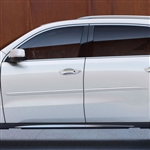 Acura MDX Painted Body Side Molding, 2016, 2017, 2018, 2019, 2020