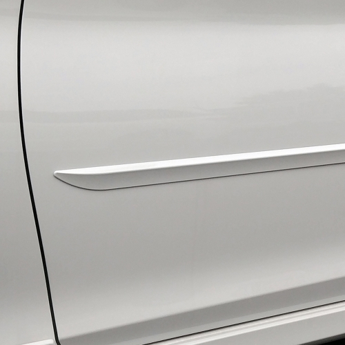 SUBARU OUTBACK 2010-2019 PAINTED BODY SIDE Moldings TRIM Mouldings For