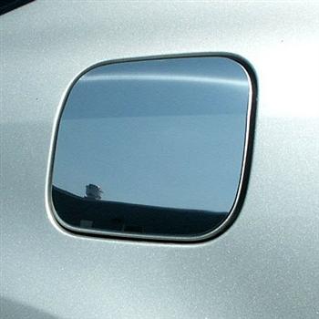 Lexus Rx300 Rx350 Rx400 Chrome Fuel Tank Cover 2004
