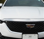 Cadillac CT5 Chrome Front Hood Trim, 2020