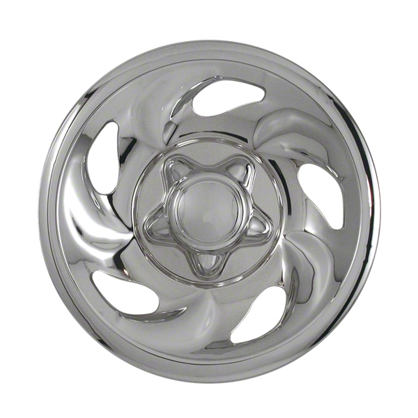 Ford F150 Snap In Chrome Wheel Covers 1997 1998 1999