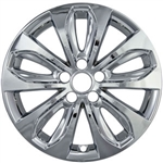 Hyundai Sonata Chrome Wheel Covers IMP-353X, 2011, 2012, 2013, 2014