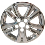 Hyundai Sonata Chrome Wheel Covers IMP-363X, 2011, 2012, 2013, 2014
