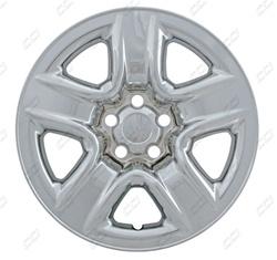 Toyota Rav4 Chrome Wheel Covers 2006 2007 2008 2009 2010 2011 2012 Shopsar Com