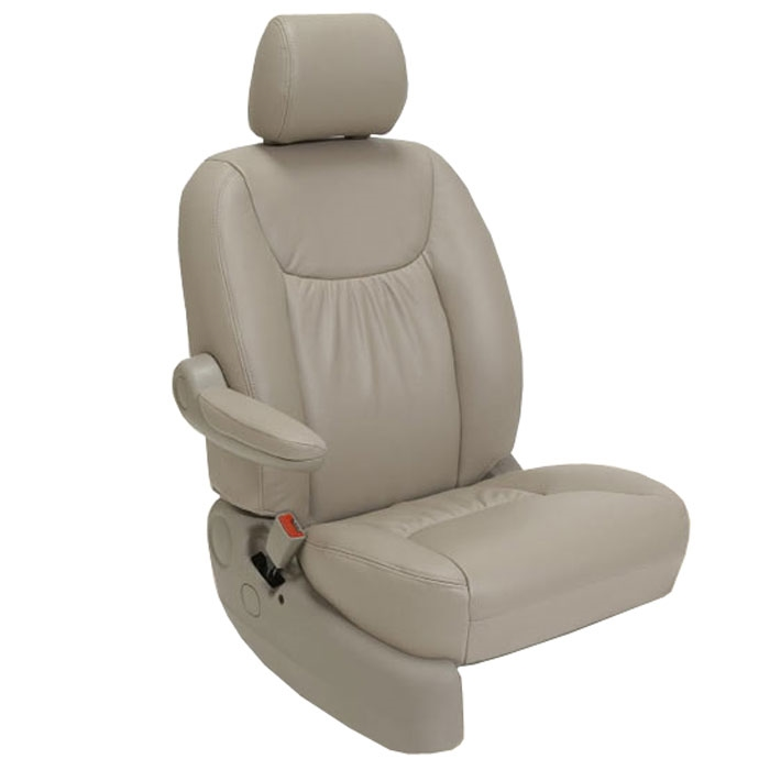 Toyota Sienna Le Katzkin Leather Seat Upholstery 8 Passenger