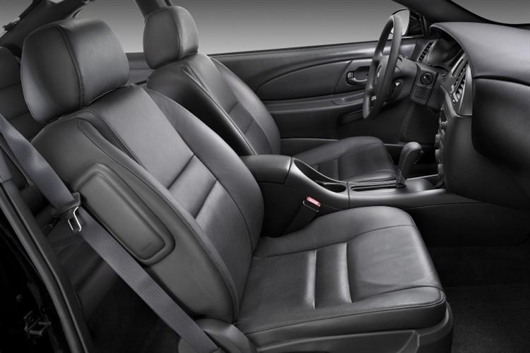Fine 2006 2007 Chevrolet Monte Carlo Ls Ss Lt Katzkin Leather Interior 2 Row Inzonedesignstudio Interior Chair Design Inzonedesignstudiocom