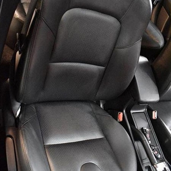 2007, 2008, 2009 MAZDA 3 SEDAN / HATCHBACK Katzkin Leather Upholstery