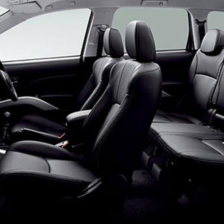 Tailored Car Mats Mitsubishi Outlander 2007,2008,2009,2010,2011,2012,2013