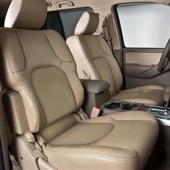 nissan pathfinder se le katzkin leather seat upholstery 2001 2002 shopsar com le katzkin leather seat upholstery
