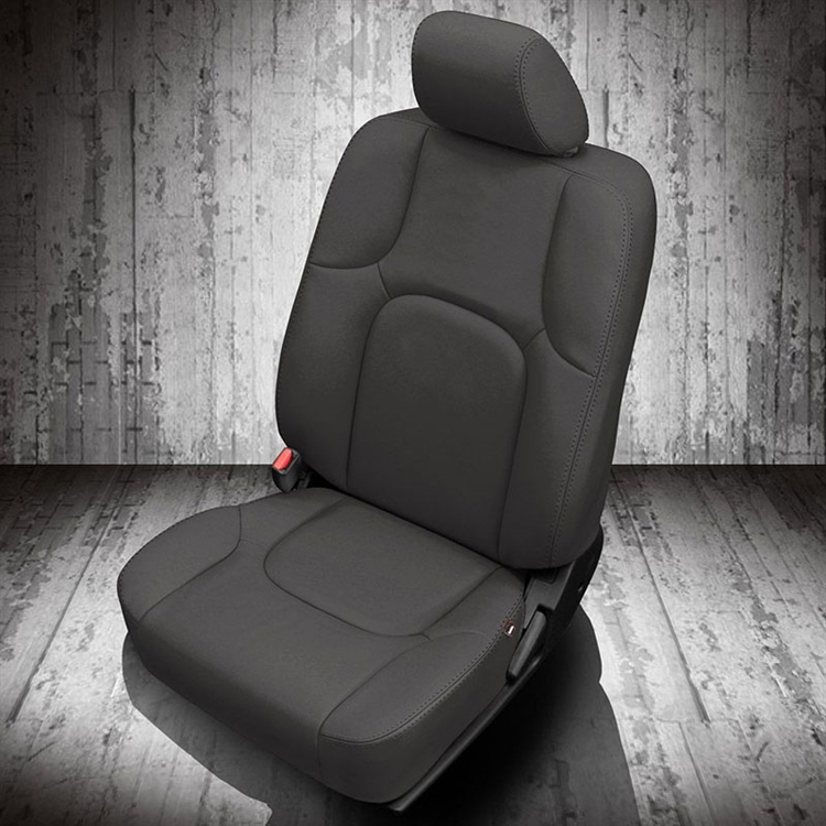 Cool Nissan Frontier Crew Cab Katzkin Leather Seat Upholstery 2012 2013 2014 Shopsar Com Gmtry Best Dining Table And Chair Ideas Images Gmtryco