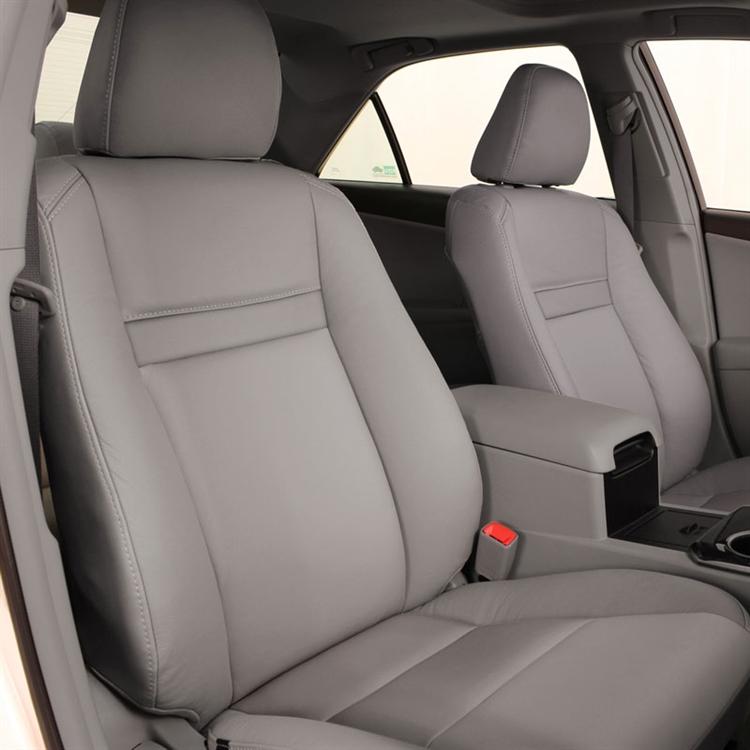 Toyota Camry Le Xle Katzkin Leather Seat Upholstery Power Driver Seat Vin R 2012 2013 2014 Shopsar Com
