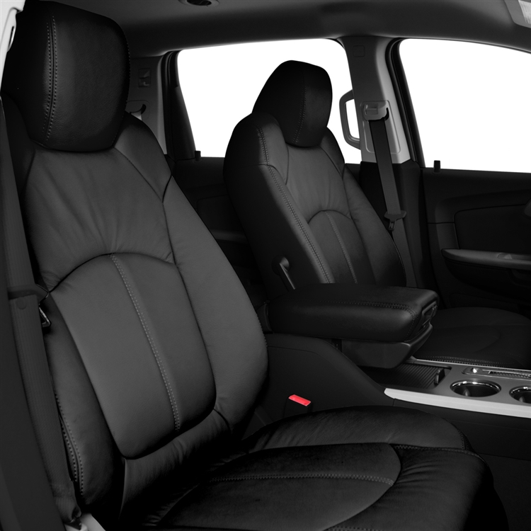 Terrific Gmc Acadia Sle2 Katzkin Leather Seat Upholstery 2013 2014 2 Passenger Middle Row Shopsar Com Gmtry Best Dining Table And Chair Ideas Images Gmtryco