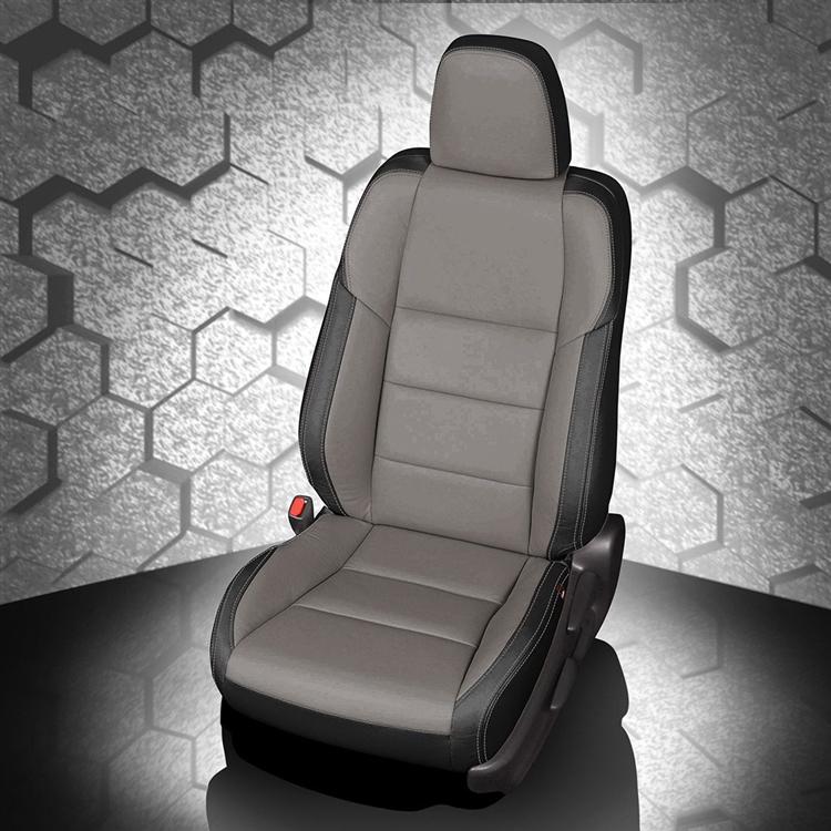 Toyota Rav4 Xle Katzkin Leather Seat Upholstery 2013