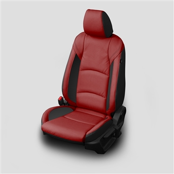MAZDA 3-I TOURING HATCHBACK Katzkin Leather Seat Upholstery, 2014, 2015, 2016, 2017, 2018
