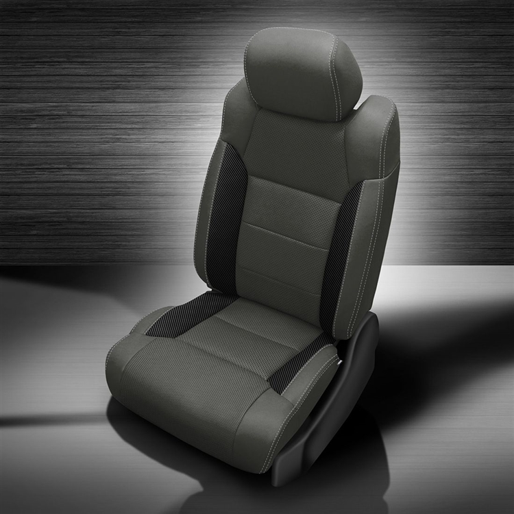 2014 2018 Toyota Tundra Seat Covers Tundra Leather
