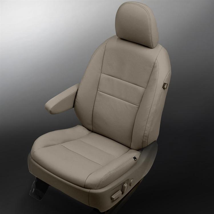 Awe Inspiring Toyota Sienna Le Se Katzkin Leather Seat Upholstery 8 Passenger 2015 2016 2017 2018 2019 2020 Shopsar Com Creativecarmelina Interior Chair Design Creativecarmelinacom