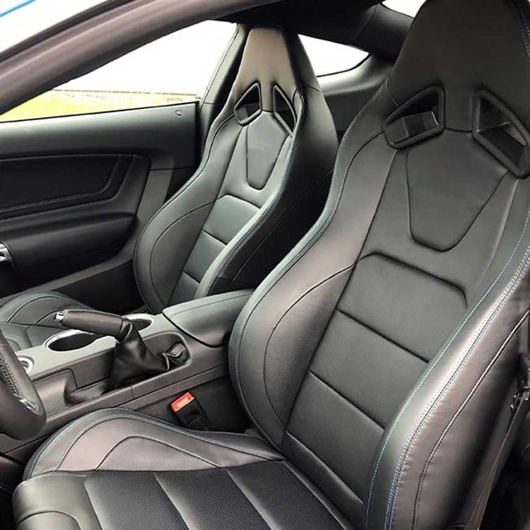 Katzkin Leather. Interior #Q2FO22