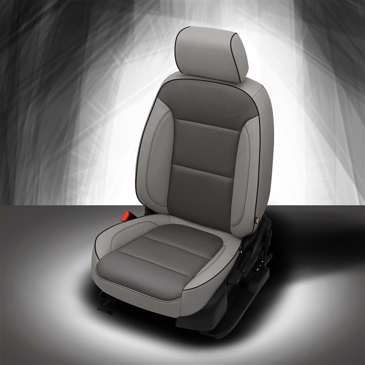 Pleasing Gmc Acadia Sle2 Katzkin Leather Seat Upholstery 2017 2018 2019 3 Row Shopsar Com Gmtry Best Dining Table And Chair Ideas Images Gmtryco