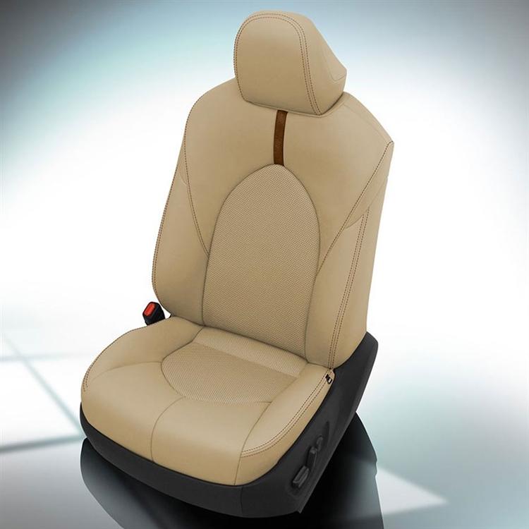 Toyota Camry Le Se Katzkin Leather Seat Upholstery