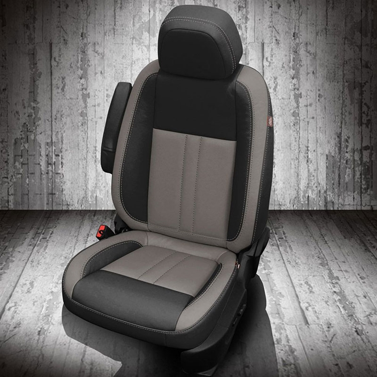 Chevrolet Trax Katzkin Leather Seat Upholstery 2019 Shopsar Com