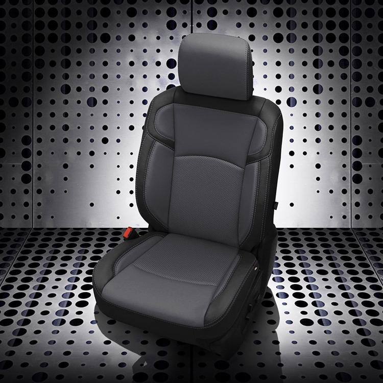 2019 Dodge Ram Regular Cab Tradesman 2500 3500 New Body Katzkin Leather Interior 3 Passenger Front Manual Driver S Seat