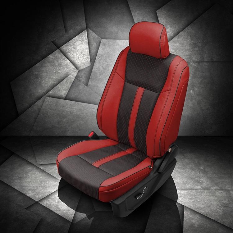 Ford F150 Super Cab Xl Katzkin Leather Seat Upholstery 2020 Shopsar Com