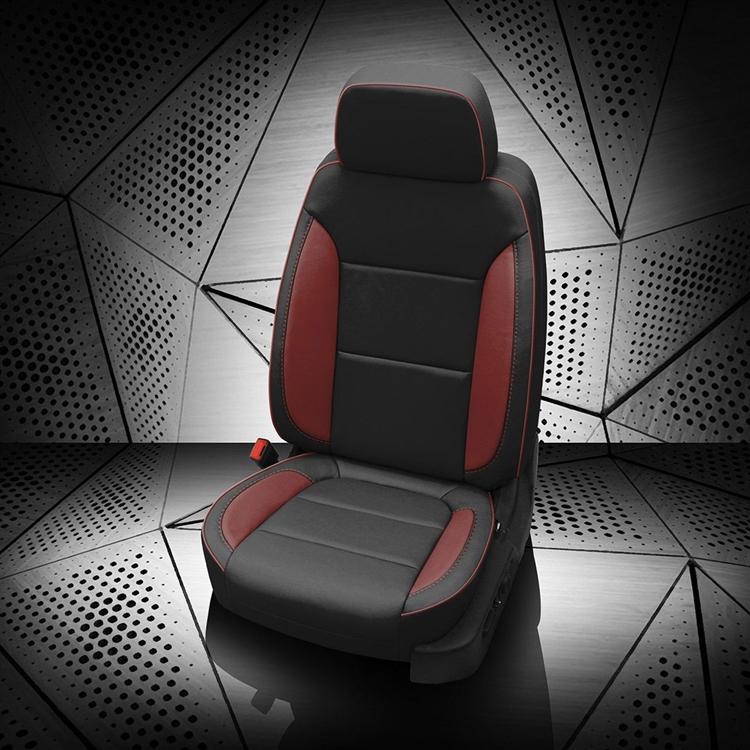 Admirable 2020 Gmc Sierra Regular Cab Katzkin Leather Interior 3 Passenger Front Seat With Under Seat Storage Short Links Chair Design For Home Short Linksinfo