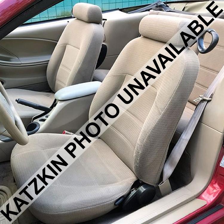 1999 2004 Ford Mustang V6 Convertible Katzkin Leather Interior 2 Row
