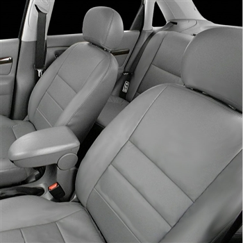 2000, 2001, 2002, 2003, 2004, 2005, 2006, 2007 Ford Focus ZX5 5 door Katzkin Leather Upholstery