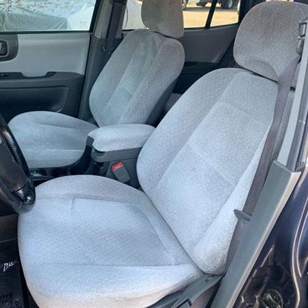 hyundai santa fe katzkin leather seat upholstery 2001 2002 shopsar com hyundai santa fe katzkin leather seat upholstery 2001 2002 shopsar com