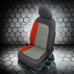 Chevrolet Bolt Katzkin Leather Seat Upholstery Kit