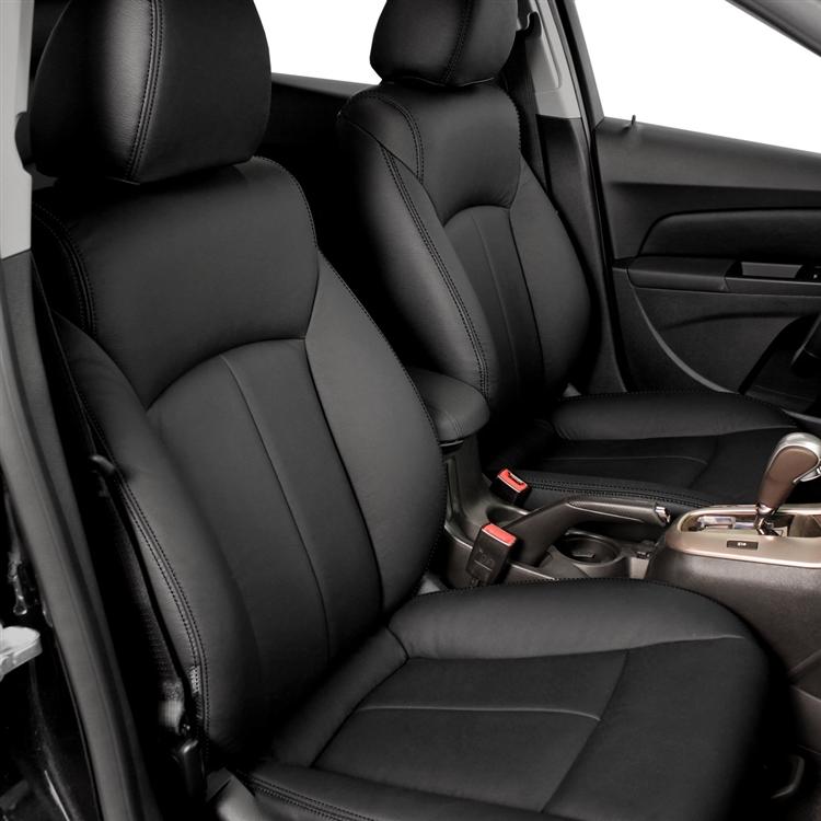 Chevrolet Cobalt Katzkin Leather Seat Upholstery Kit Shopsar Com