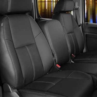 Chevrolet Colorado Katzkin Leather Seat Upholstery Kit