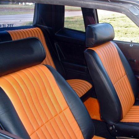 Swell Chevrolet Monte Carlo Katzkin Leather Seat Upholstery Kit Inzonedesignstudio Interior Chair Design Inzonedesignstudiocom
