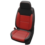 Chevrolet Silverado Katzkin Leather Seat Upholstery Kit
