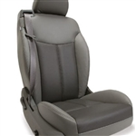 Chrysler Sebring Katzkin Leather Seat Covers | Auto Upholstery