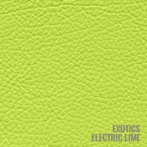 Katzkin Color Exotic Electric Lime