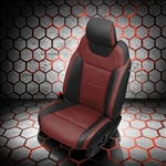Ford F150 Katzkin Leather Seat Upholstery Kit