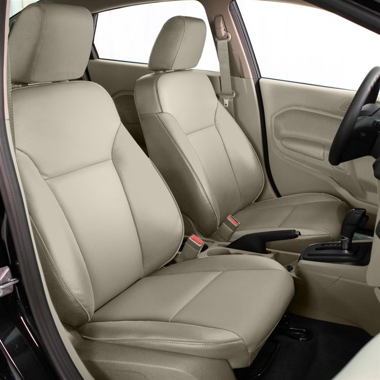 Ford Fiesta Katzkin Leather Seat Upholstery Kit Shopsar Com