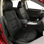 Ford Taurus Katzkin Leather Seat Upholstery Covers