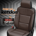 GMC Yukon Katzkin Leather Seat Upholstery Kit