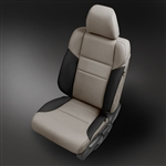 Honda CR-V Katzkin Leather Seat Upholstery Kit