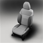Honda HR-V Katzkin Leather Seat Upholstery Kit