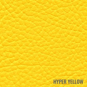 Katzkin Color Hyper Yellow